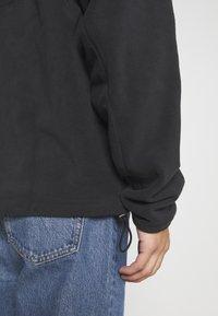 Nike Sportswear - HOODIE WINTER - Fleece jacket - black/white - 5