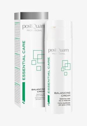 SKIN CARE BALANCING NOURISHING CREAM FOR OILY SKIN  (50 ML) - Face cream - -