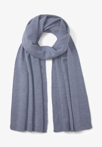 mine to five TOM TAILOR - Scarf - fern blue - 0
