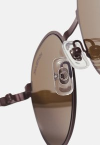 Mont Blanc - UNISEX - Sunglasses - brown - 3