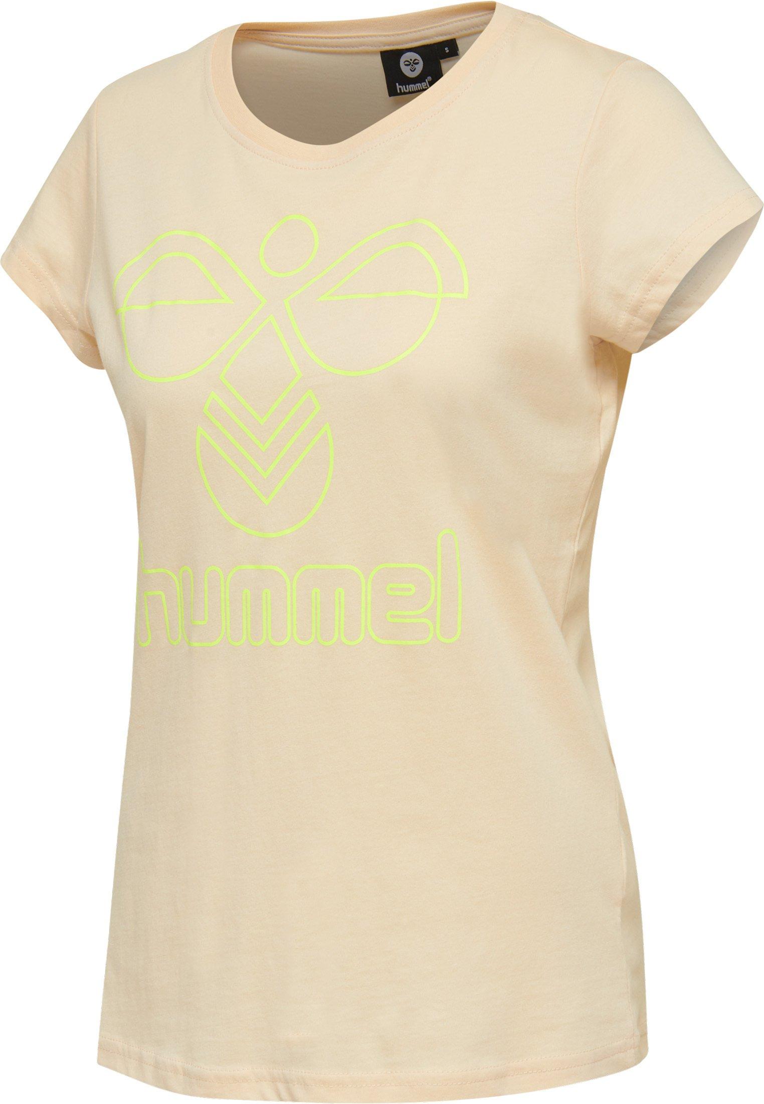 Femme HMLSENGA - T-shirt imprimé