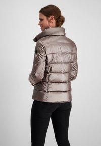 Milestone - Winter jacket - dunkelbraun - 2