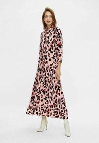 YAS - YASSAVANNA - Maxi dress - pink icing - 1