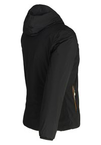 K-Way - MARMOTTA - Winter jacket - black  pure - 2