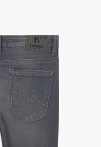 Kaporal - VOZ - Slim fit jeans - grey denim - 2