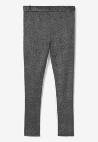 LMTD - Pantalon - grey melange - 2