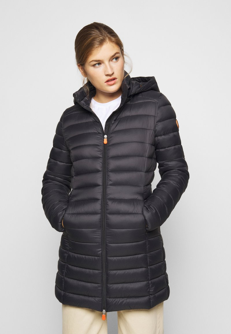 Save the duck - GIGAY - Winter coat - black