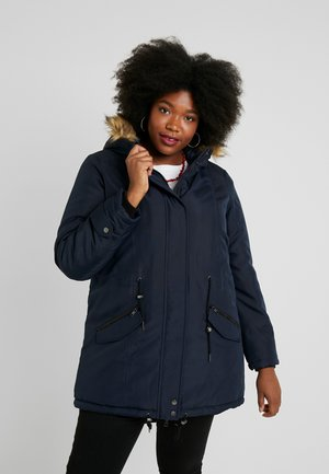 JRFAROEXPEDITION - Winter coat - navy blazer