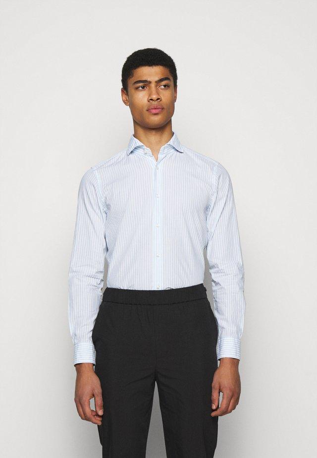 PEJOS - Shirt - turquiose/aqua