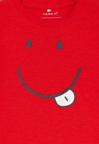 Name it - NBMDECOOL 2 PACK - T-shirt à manches longues - aspen gold - 4
