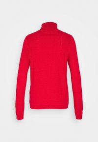 edc by Esprit - TURTLE - Jumper - red - 1