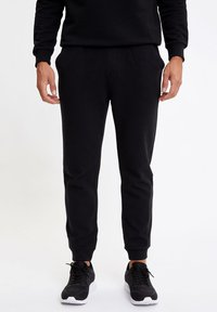 DeFacto - Jogginghose - black - 0