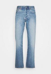501® '93 STRAIGHT UNISEX - Džíny Straight Fit - blue denim