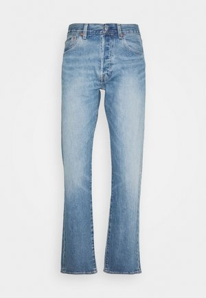 501® '93 STRAIGHT UNISEX - Straight leg jeans - blue denim