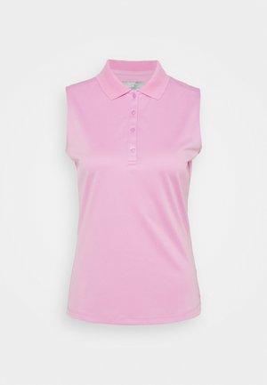 SLEEVELESS - Sports shirt - lilac