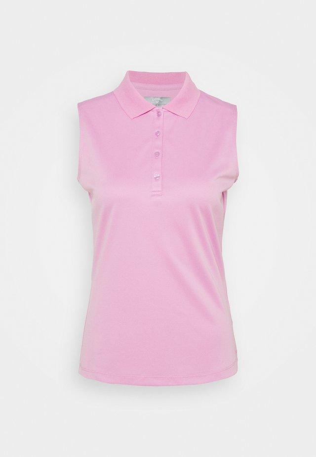 SLEEVELESS - T-shirt de sport - lilac