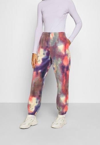 CORINNA  - Pantalones deportivos - sunset