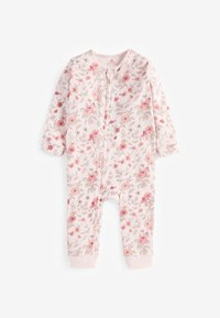 Next - 2 PACK  - Pyjamas - pink - 1