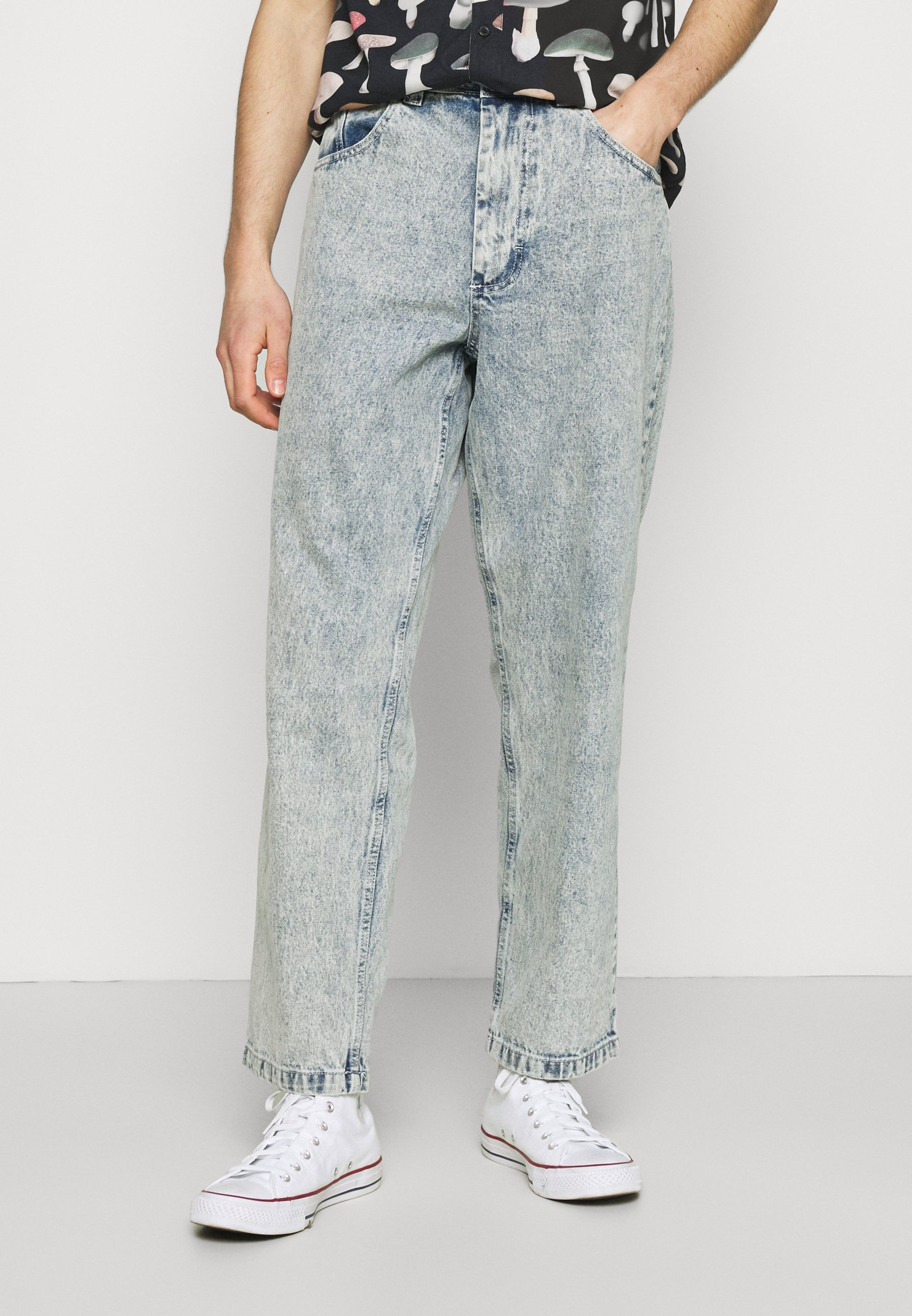 Men VENICE PANT - Jeans Tapered Fit