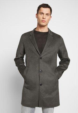 JPRFLOW  - Krátký kabát - light grey melange