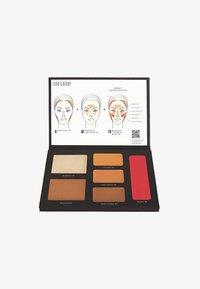 Lord & Berry - CONTOUR PALETTE - Face palette - neutral - 0