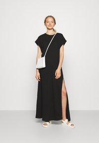 Replay - DRESS - Maxi dress - black - 1