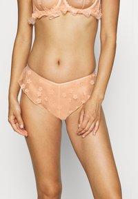 Le Petit Trou - POIS BRIEFS - Underbukse - blush pink - 0