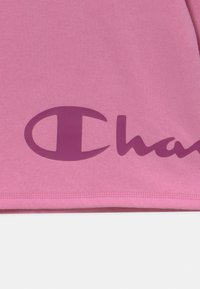 Champion - AMERICAN CLASSICS HOODED UNISEX - Hoodie - pink - 2