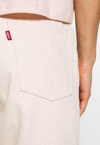 Levi's® - 501® CROP - Jeans Straight Leg - neutral ground - 3