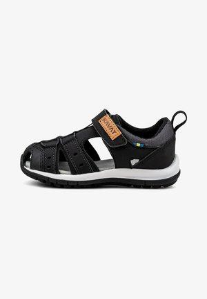 TOBO TX - Walking sandals - schwarz