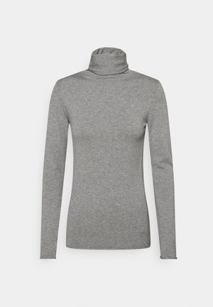 DIEDRO - Jumper - medium grey