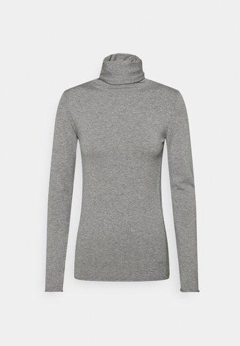 DIEDRO - Pullover - medium grey