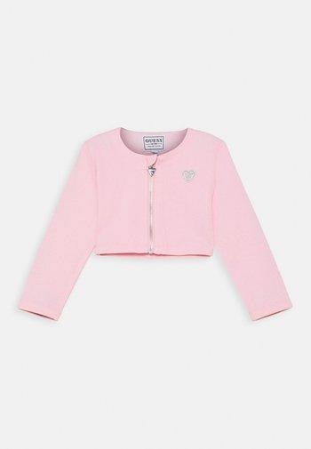 PONTE  BLAZER - Blazer - alabaster pink