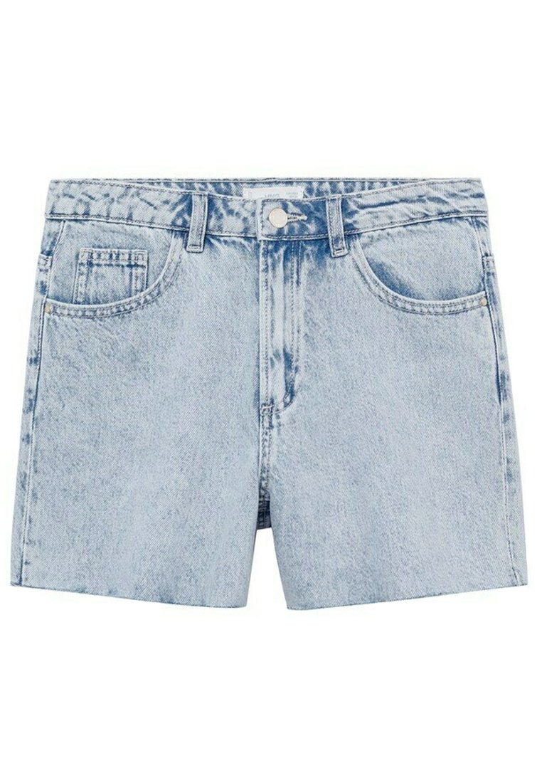 Kinder LAUREN - Jeans Shorts
