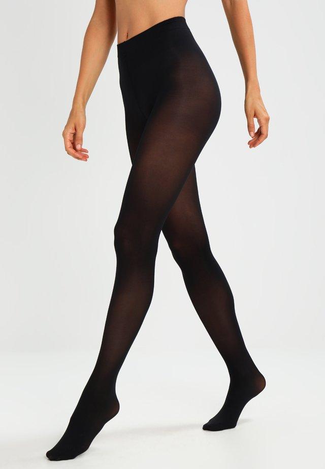 50 DEN MICRO - Panty - black