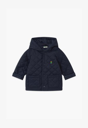 UNISEX - Winter jacket - dark blue