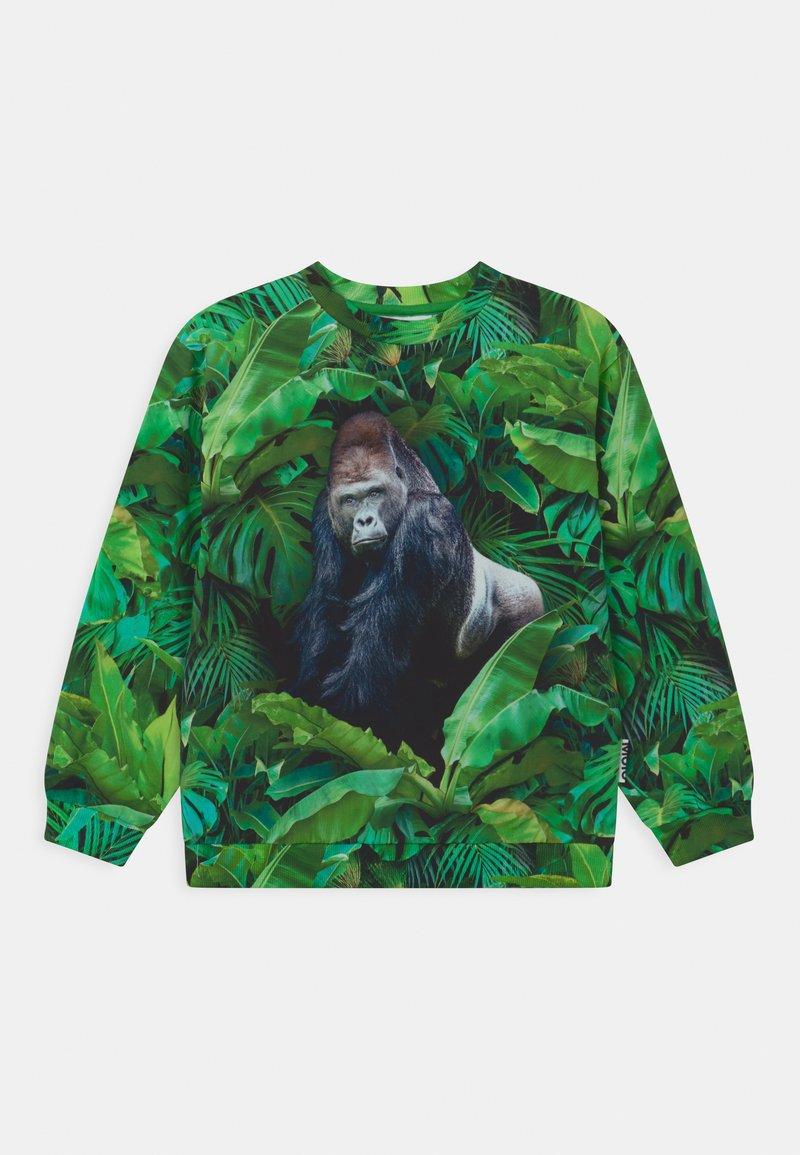 Molo - MIKSI - Sweatshirt - green