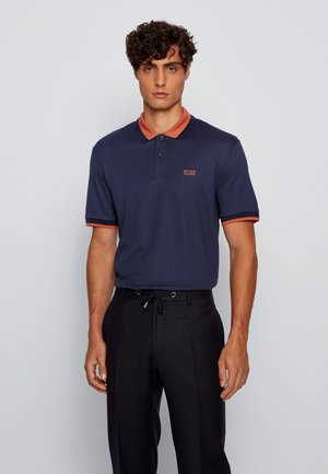 PARLAY 88 - Poloshirt - dark blue