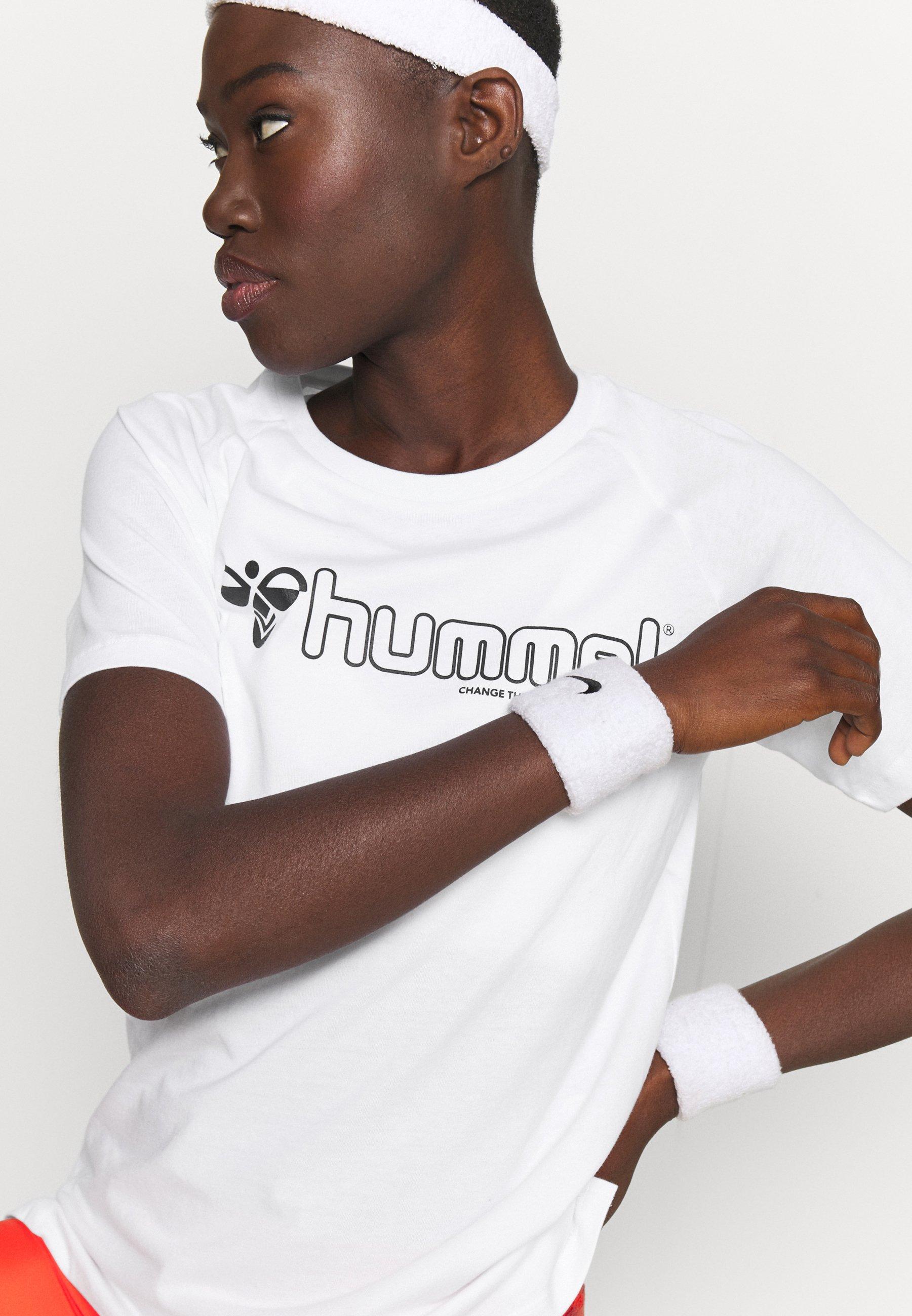 Femme HMLZENIA  - T-shirt imprimé