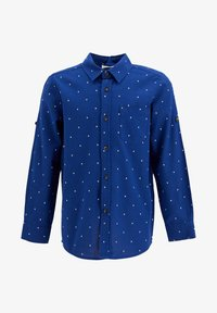 DeFacto - Shirt - navy - 0
