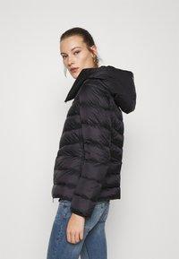 Liu Jo Jeans - IMBOT CORTO - Winter jacket - nero - 3