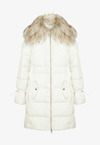 NAF NAF - Down coat - white - 5