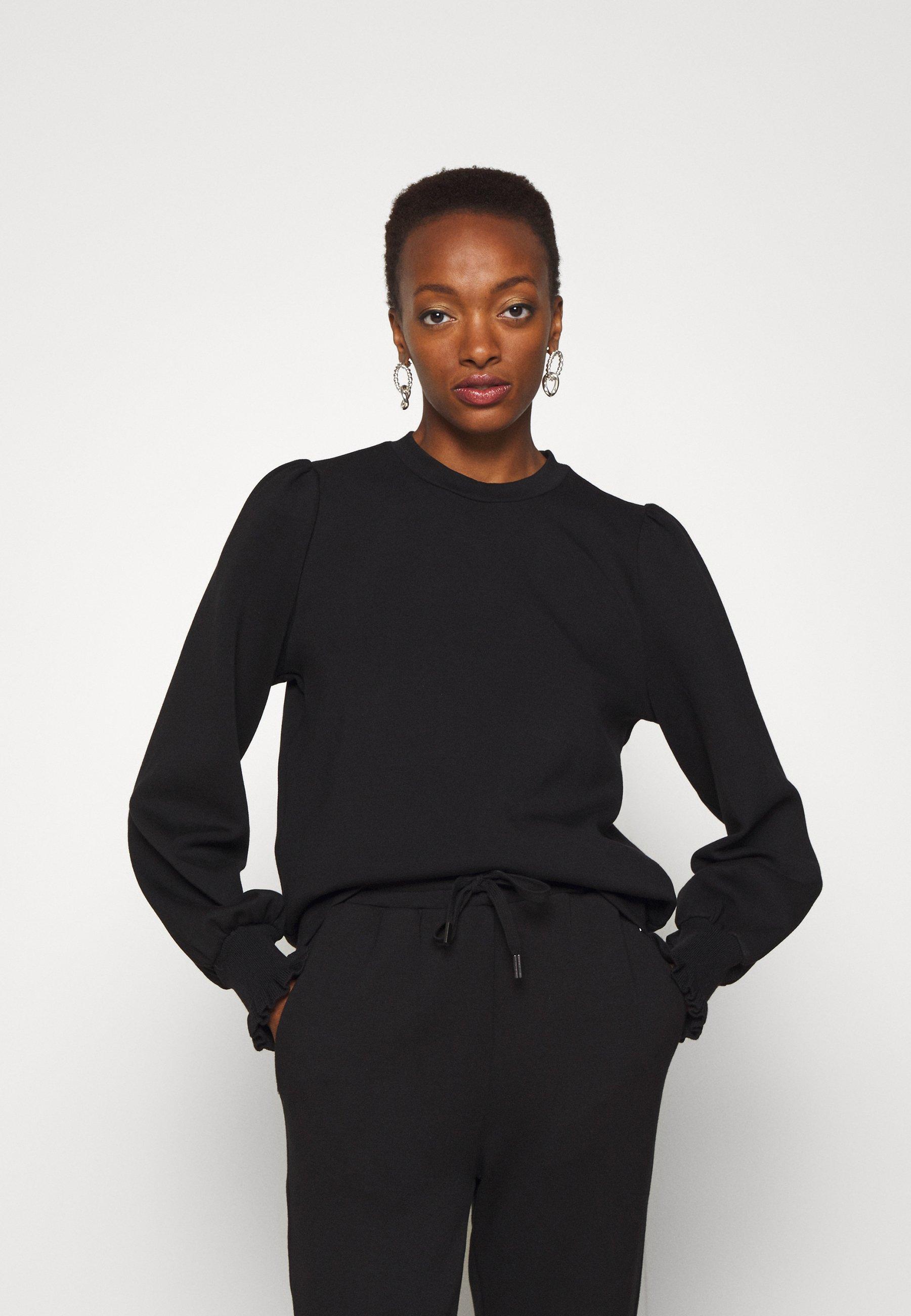 Women LUCERNE MARTINA - Sweatshirt