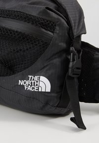 The North Face - WATERPROOF LUMBAR - Heuptas - black - 5