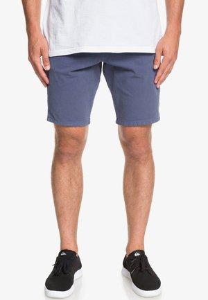 Short en jean - bijou blue