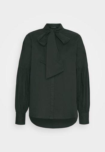 ROSIE ALEX - Button-down blouse - green night