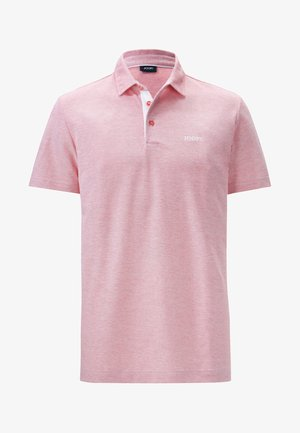 PERCY - Polo shirt - medium red