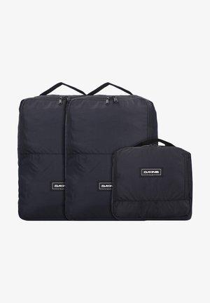 Kofferset - black