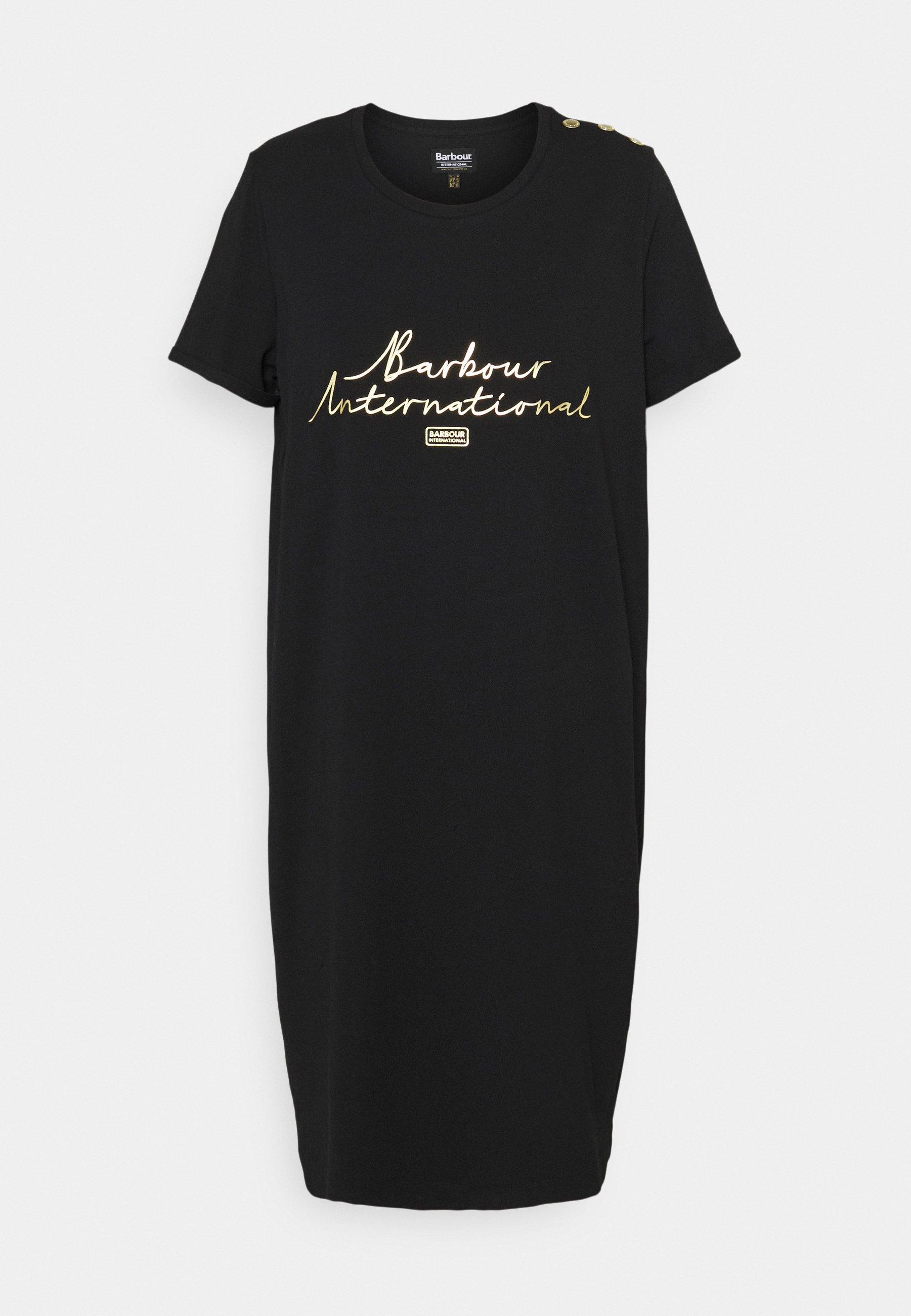 Women SITKA DRESS - Jersey dress