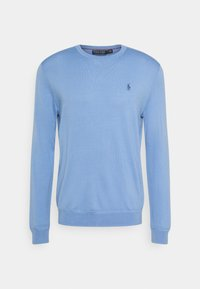 Polo Ralph Lauren Golf - LONG SLEEVE - Jumper - fall blue - 3